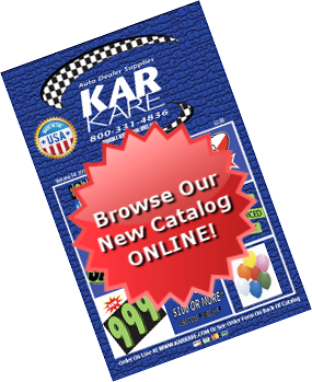 Browse our catalog online!